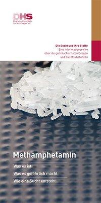 Detailanzeige: Methamphetamin - Die Sucht und ihre Stoffe