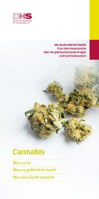 Detailanzeige: Cannabis - Die Sucht und ihre Stoffe