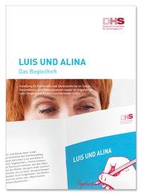 Detailanzeige: Luis und Alina - Das Begleitbuch
