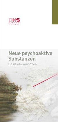 Detailanzeige: Neue psychoaktive Substanzen - Basisinformationen