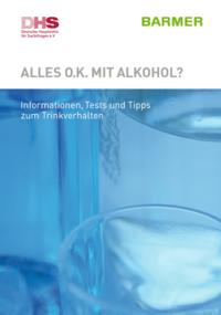 Detailanzeige: Alles o.k. mit Alkohol?
