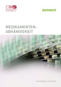 Detailanzeige: Medikamentenabhängigkeit - Informationen und Hilfen