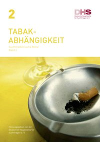 Detailanzeige: Band 2 - Tabakabhängigkeit