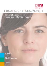Detailanzeige: Frau Sucht Gesundheit