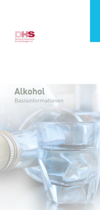 Cover: Alkohol Basisinformationen