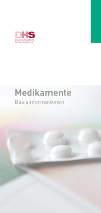 Cover: Medikamente - Basisinformationen