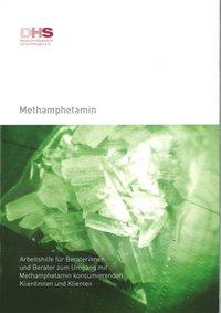 Detailanzeige: Methamphetamin