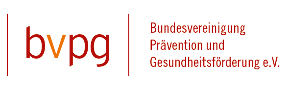 Webseite der Bundesvereinigung Prävention und Gesundheitsversorgung in neuem Fenster öffnen