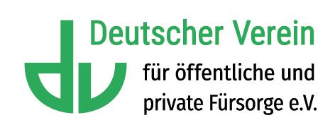 Webseite des Deutschen Vereins für öffentliche und private Fürsorge in neuem Fenster öffnen